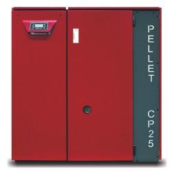 CALDERA DE PELLET 36kW CP36